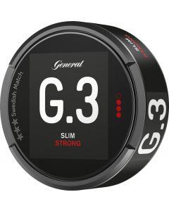 General G.3 Original Strong Slim