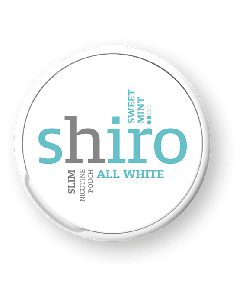 Shiro Sweet Mint