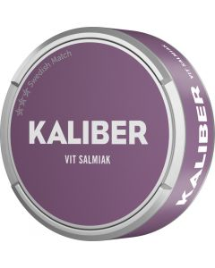 Kaliber White Salmiak