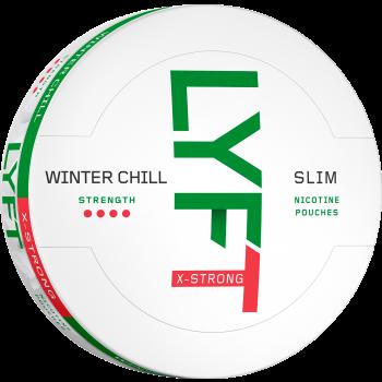 LYFT Winter Chill X-Strong Slim