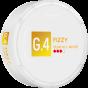 General G.4 Fizzy Slim All White