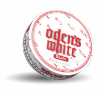 Odens Cold Extreme White Slim