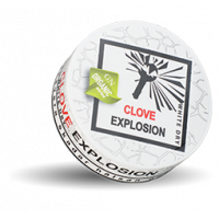 Clove Explosion White Dry