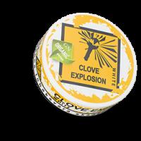 Clove Explosion White