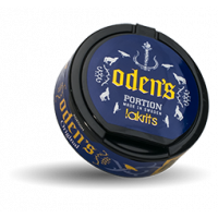 Odens Licorice
