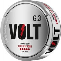 General G.3 VOLT Super Strong White Dry Slim