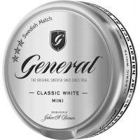 General White Mini