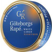 Göteborgs Rapé Hjortron (Cloudberry) White