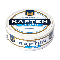 Kapten Juniper White