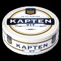 Kapten White