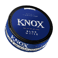 Knox Blue White