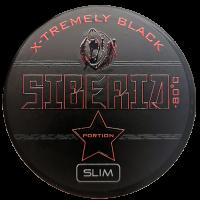 Siberia Black Slim
