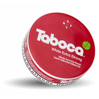 Taboca White Extra Strong