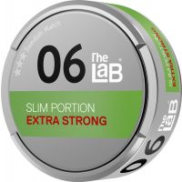 The Lab 06 Extra Strong Slim