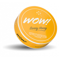 WoW! Sunny Honey White
